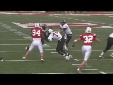 � NFL & College - Hard Hits & Highlights �