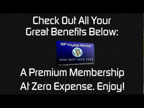 0 Free WordPress Membership Invitation! (Best WordPress Plugins, WordPress Training and much more)