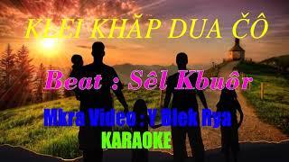KLEI KHĂP DUA CÔ karaoke