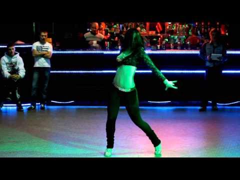 """GO-GO Dance!Студия танца """"QUEENS"""""""