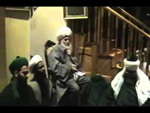 Sufi Zikr Dhikr Naqshabndi - Shyakh Hisham Kabbani Haqqani