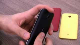 Micromax A56 Superfone Ninja 2 Unboxing and Hands on Review - iGyaan HD