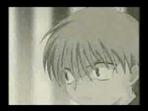 Furuba   Fruits Basket Amv - Animal I Have Become video