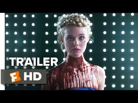 Watch The Neon Demon (2016) Online Free Putlocker