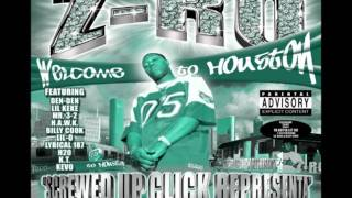 Watch Z-ro U Gotta Let Go video