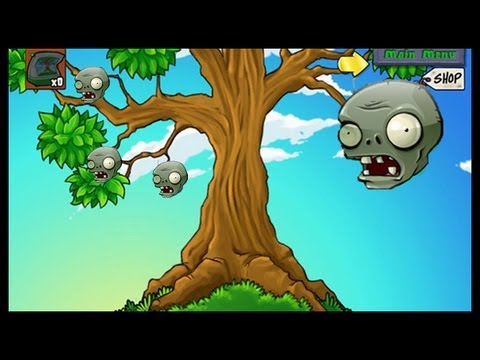 More PvZ 1 � http://bit.ly/1vEAkXT Click Here To Subscribe! � http://bit.ly/BecomeNeighbor I edit my videos with Cyberlink Powerdirector13 � http://bit.ly/Po...