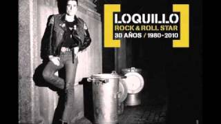 Watch Loquillo Cadillac Solitario video