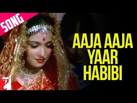 Aaja Aaja Yaar Habibi - Song - Nakhuda