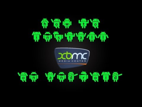 (TUTORIAL) HOW TO INSTALL XBMC ON ANDROID!!