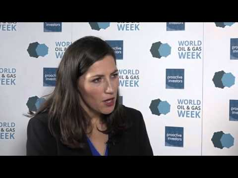 2015 World Oil & Gas Week: Alison Baker, Partner, PwC