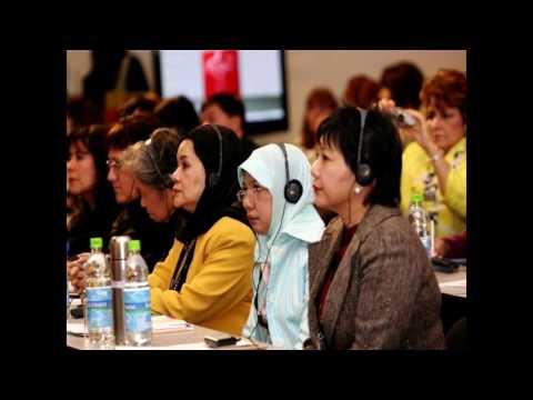 Peru News: Peru hosts event to discuss women's rights in Latin America