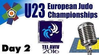 Чемпионат Европы до 23 : Белая Крепость