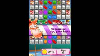 Candy crush saga 1925 level