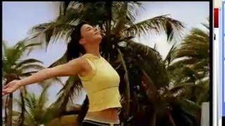 Paradisio Ft Maria Del Rio & Dj Patrick Samoy - Luz de la luna (Official Video) 2003