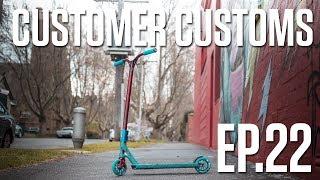 Customer Customs | EP.22 **LIVESTREAM**