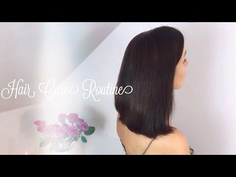 Уход за Волосами - Мой Секрет Гладких и Блестящих Волос
