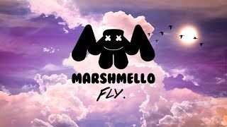 Marshmello Fly Ft Leah Culver Original Mix