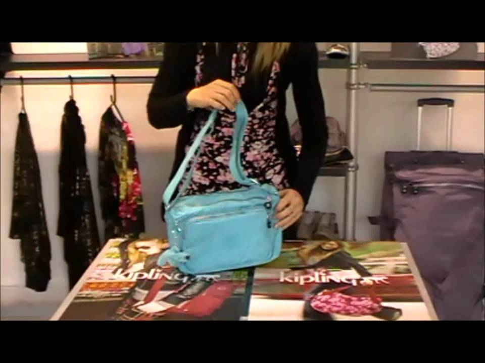 Kipling Reth Shoulder Bag Reviews 74