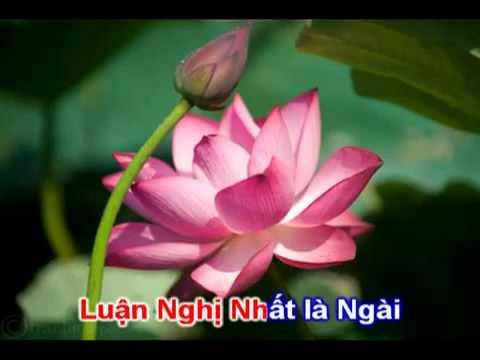 Tôn Giả Ca Chiên Diên (Luận Nghị Đệ Nhất) - Karaoke (Nhạc Phật Giáo chế lời)