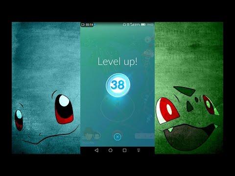 Pokémon Go  Hatching 9 x 10 KM Eggs FINALLY LEVEL UP *28*