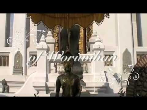 3rd Grade Royal Temple of Woriwihan (Bangkok, Thailand)