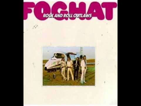 Foghat - Shirley Jean