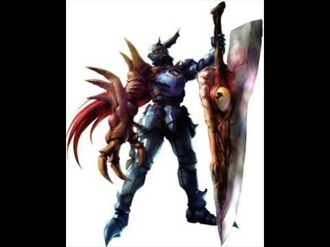 Soul Calibur II - Raise Thy Sword (Nightmare Theme)