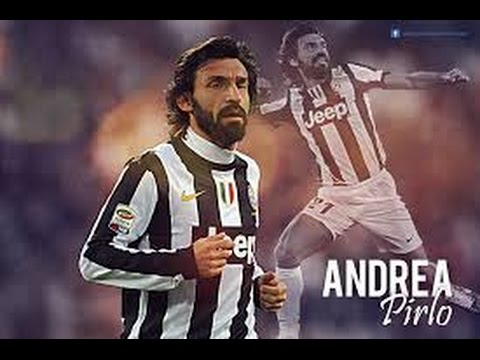 The Genius Andrea Pirlo