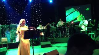 GooGoosh - Nemiad,Pishkesh,Baran,Gole Bi Goldon - Antalya 2013