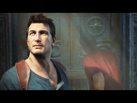 Uncharted 4 First 8 Minutes Of E3 Gameplay | HOT!!