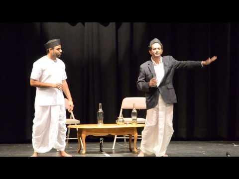 Shrikantektare Taliram May2014 video