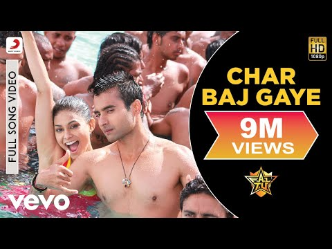 Hard Kaur - Char Baj Gaye Video | F.A.L.T.U