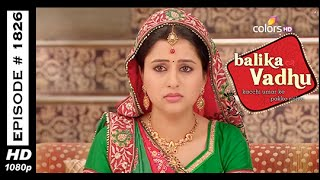 Balika Vadhu - ?????? ??? - 24th February 2015 - Full Episode (HD)