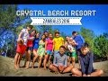 Crystal Beach Resort | Zambales 2016