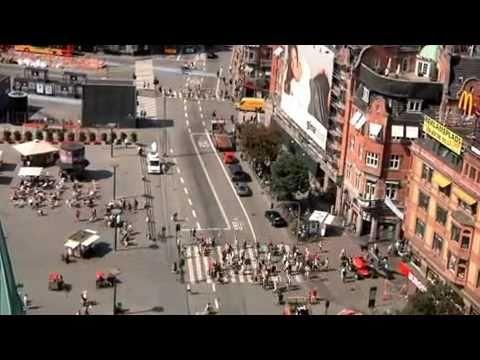 Adidas Skateboarding promo part 1