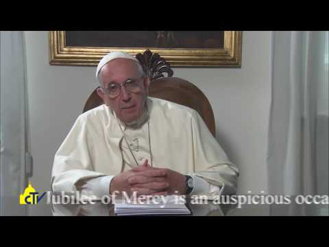 Pope Francis' Message on Death Penalty   2016 06 21