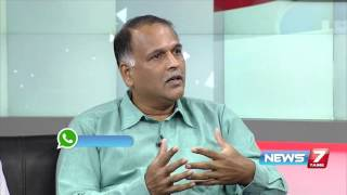 SVS College triple suicide issue | Yezhavadhu Naal