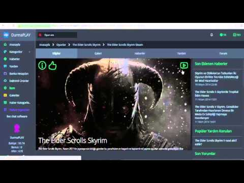 The Elder Scrolls V: Skyrim PC satın almak ?