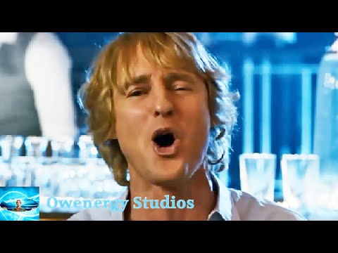Things Owen Wilson Says