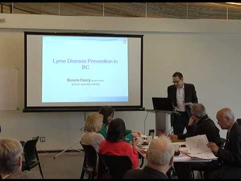 1. Introduction with Dr. Alison Bested and Dr. Michael Barnett