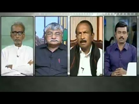 Debate on Srilanka War Crime: Vaiko, Pazha Nedumaran, Suba Veerpandian