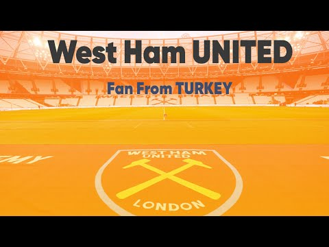 West Ham United Fan's Video Video