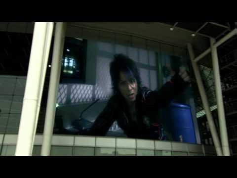 仮面ライダーW(ダブル) FOREVER AtoZ/運命のガイアメモリ(予告編) video