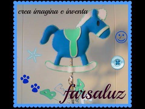 Caballito imagen para baby shower - Imagui