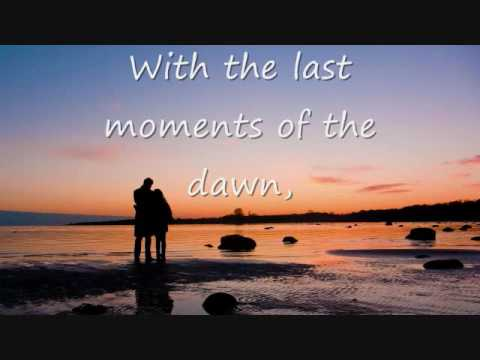 Chris De Burgh - The Last Moments Of The Dawn