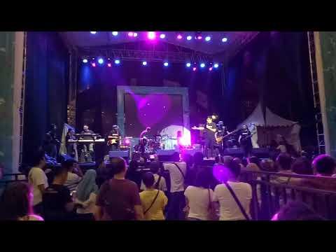 Irwan Menegur Andre Stinky ,elu Kan Vokalis Ngelawak Aja.. The 90's Festival 25/november/2017 Jiexpo