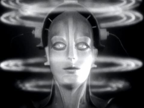 Metropolis (2011) | Trailer HD