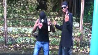 Docter X ft C.A. - Nou Ka Bouwé ( Street Clip Nov 2011 )