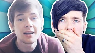 REACTING TO OLD VIDEOS!! | 11,000,000 Subscribers Special