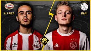 De eTribune: wie wordt kampioen in de eDivisie, PSV of Ajax?